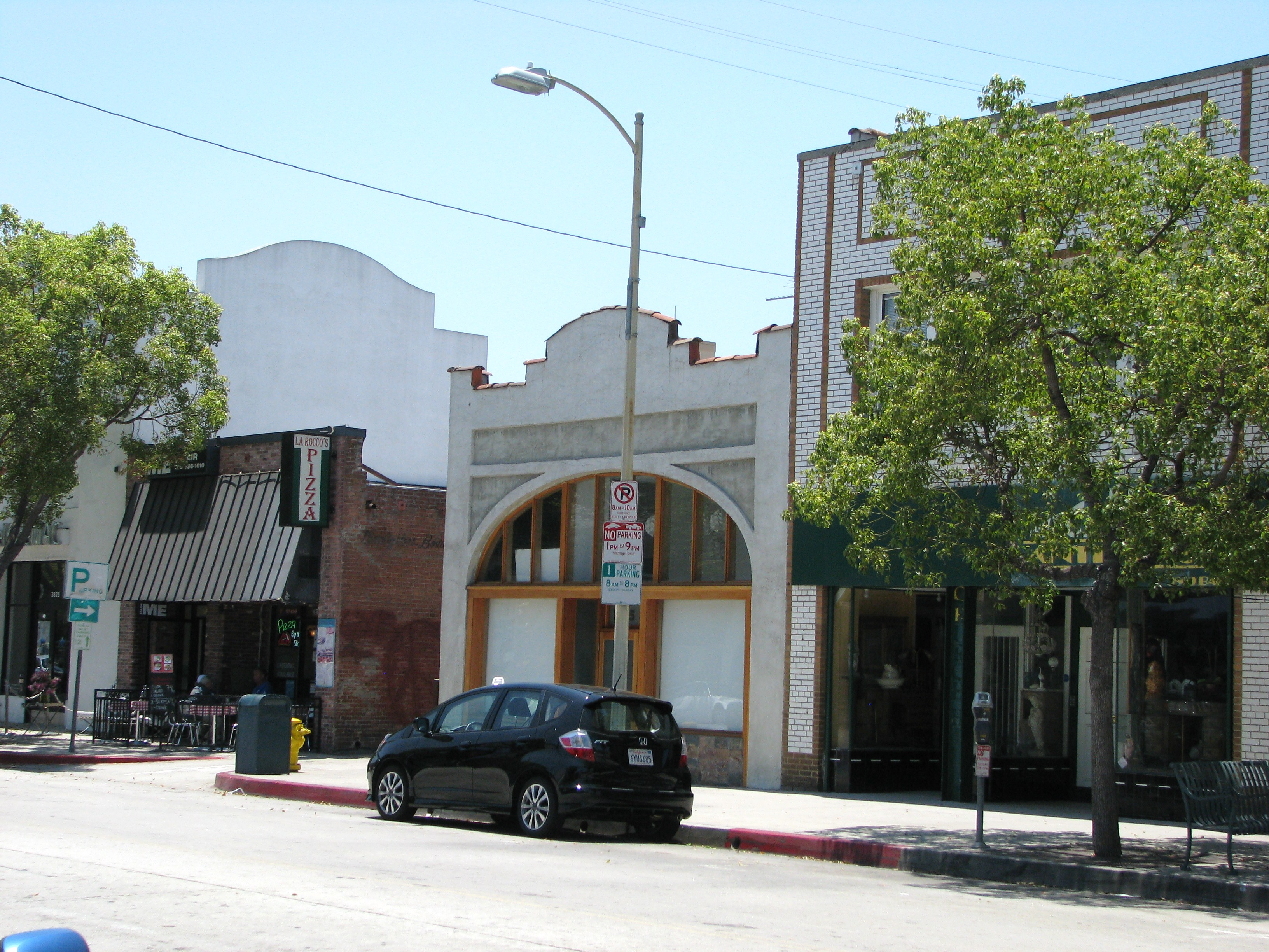 ...Main Street of Culver City where so many Roach shorts were set...
